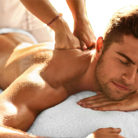 Why a gay Masseur is best