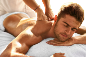 what are the advantages to a massage from a gay masseur?