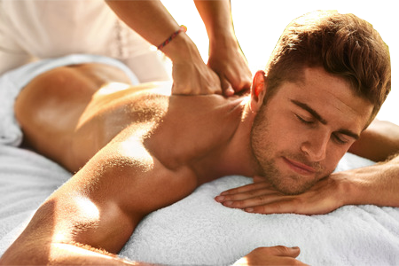 Benefits of a Gay Masseur?