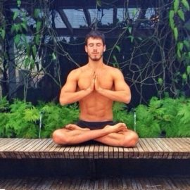 Chakras and Massage