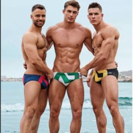 Manchester Gay Pride 2019