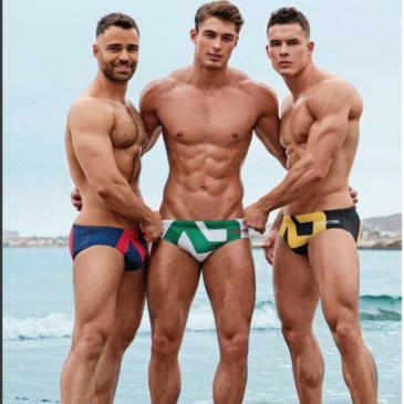 Gay Pride – Manchester 2019