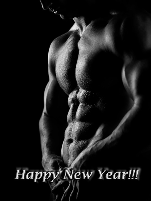 Happy new year from Adonis massage
