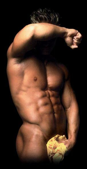 Want a Gay Massage?… Nervous, shy or curious?
