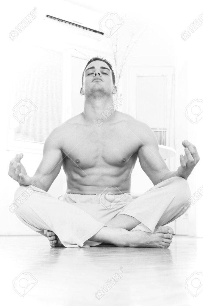 Meditation - post massage bliss