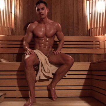 Massage, Steam, Sauna or Hot Tub