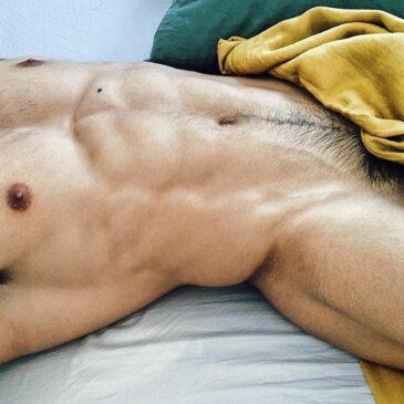 Sensual and Erotic Massage